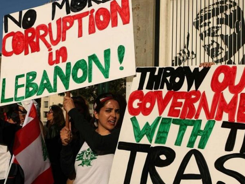 Corruption in Lebanon: DEMYSTIFYING the Reasons and the Legal framework