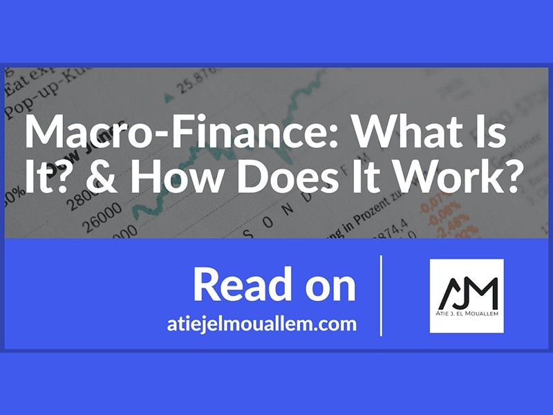 Macro-Finance: What Is It? & How Does It Work?
